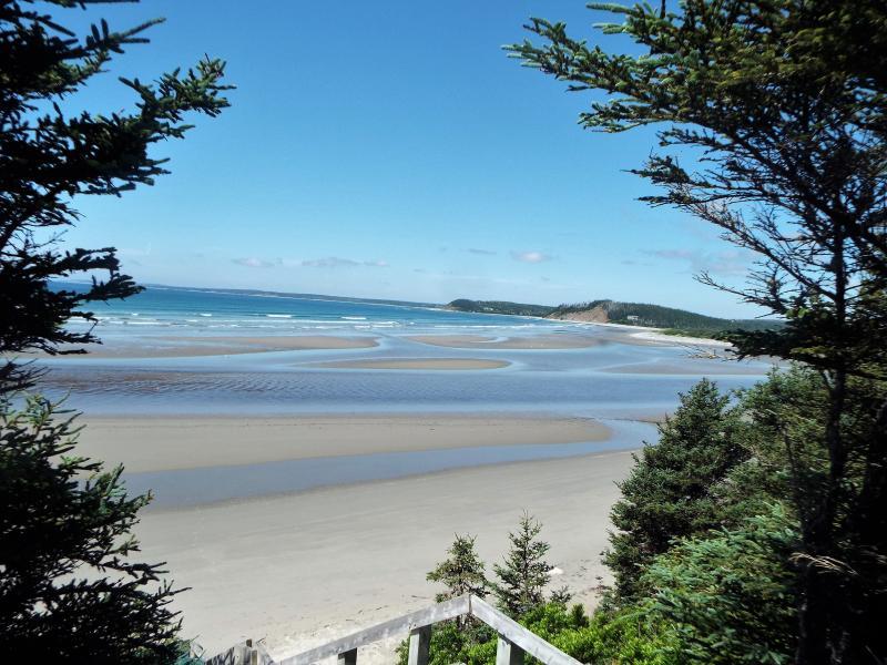 Seacoasttrail, Eastern Shore Nova Scotia (Marine Drive)  Find B&B